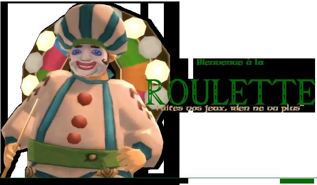Roulette à rubis - Faites vos jeux rien ne va plus~  Roulette-3b9efec