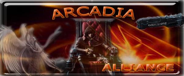 Alliance Arcadia Index du Forum