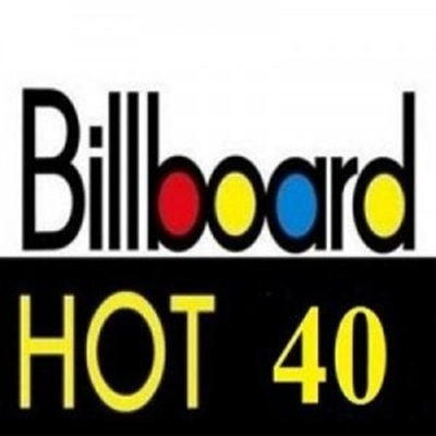 Billboard Hot - Orjinal Top 40 Listesi (17 Nisan 2014)