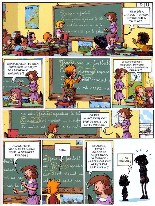 le rires c'est cela ! fleur - Page 6 Drole-de-conversa...-l-ecole-3a94cb6