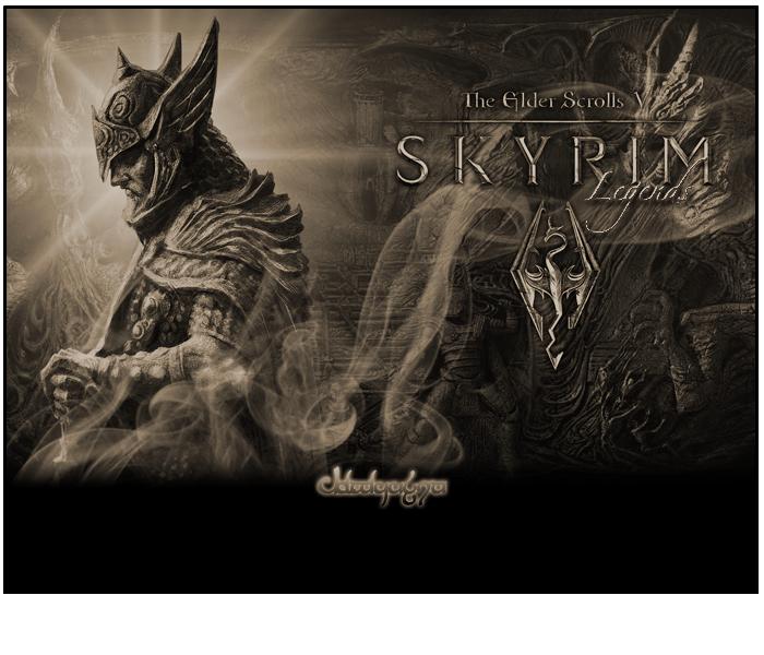 Skyrim Legends