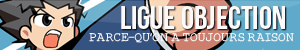 Ligues : bannières & icônes Ligueobjection-3aab3f2