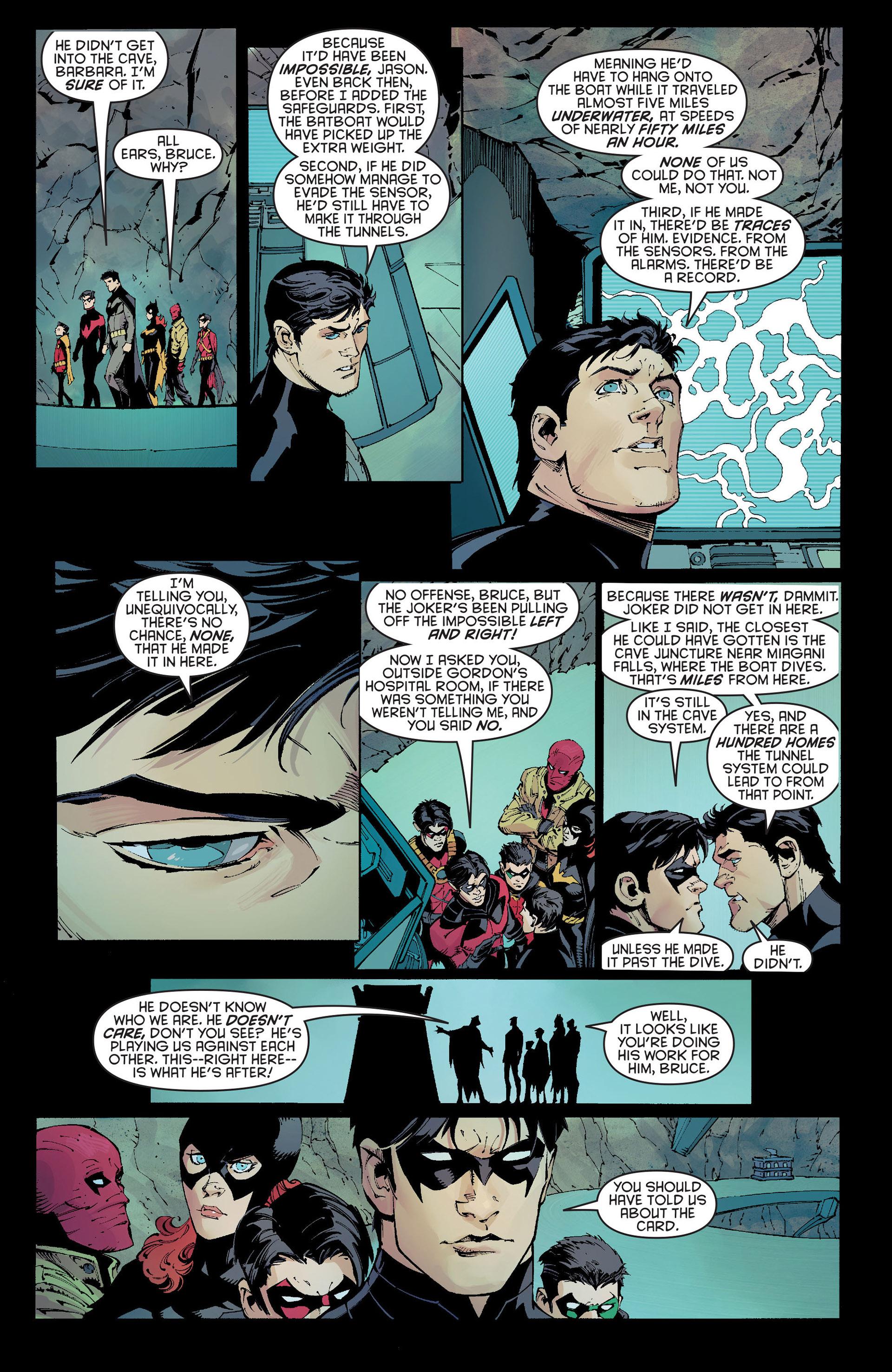 Batman : Death In The Family Death17-3a50081