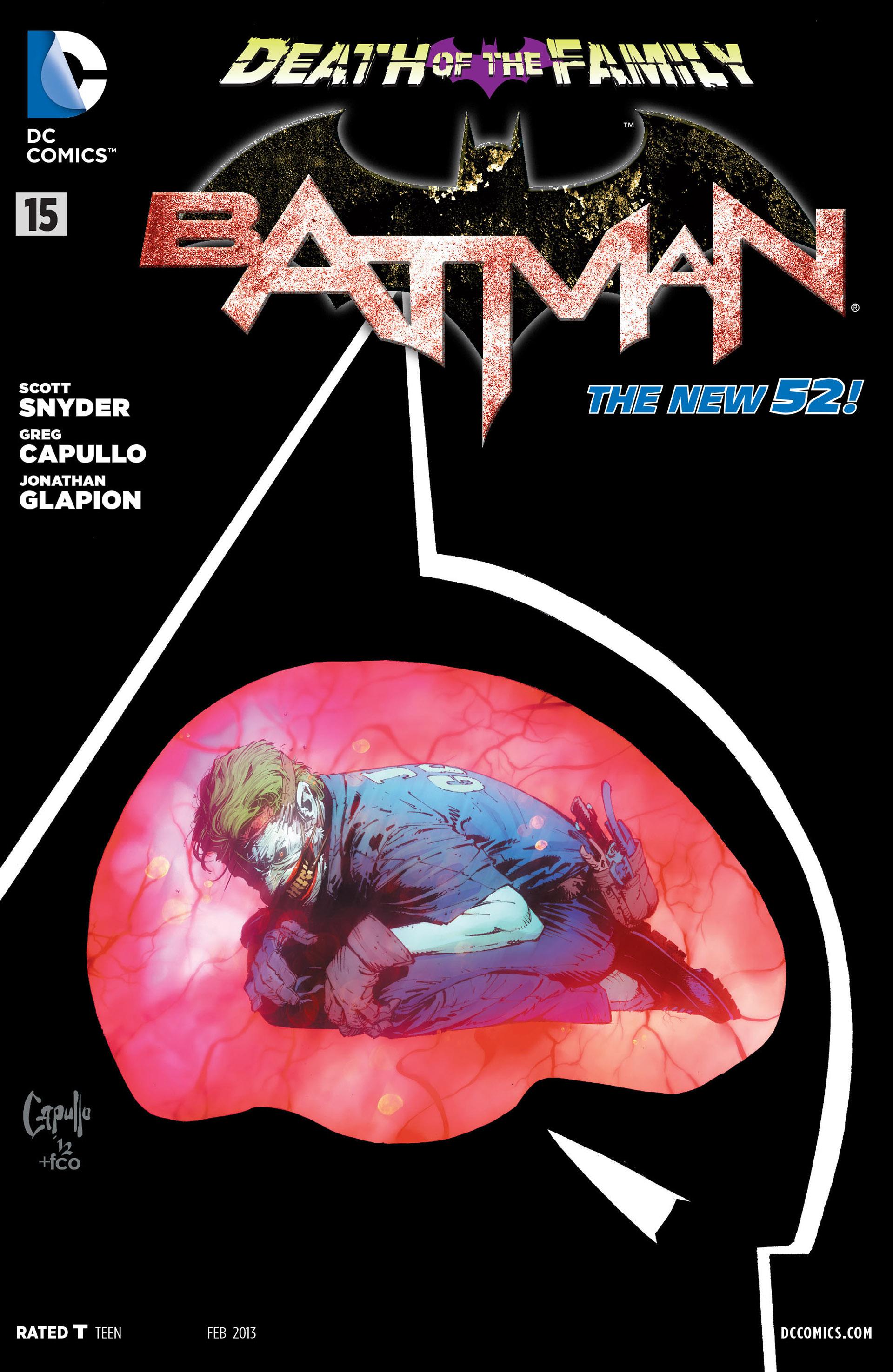 Batman : Death In The Family Death0-3a4fee6