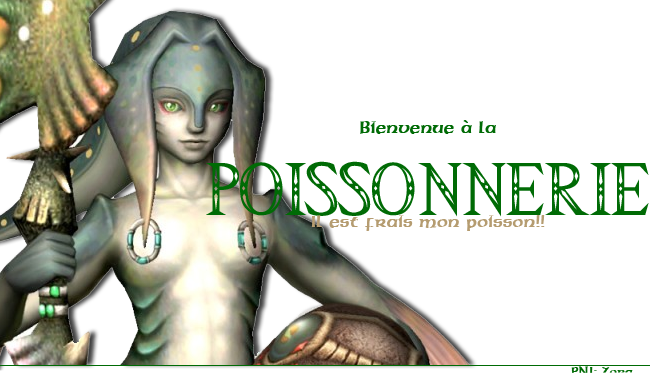 Poissonnerie - Il est frais mon poisson!! Poissonnerie-3b9a525