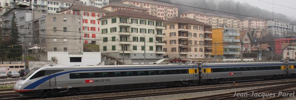 Spot du jour ferroviaire. Nouvelles photos postées le 28 Novembre 2016 Etre-470-003-cff_02-3b09a26