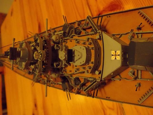 "Battleship ""BISMARCK"" 1/350 Revell - Page 2 6-3cd2ce2"