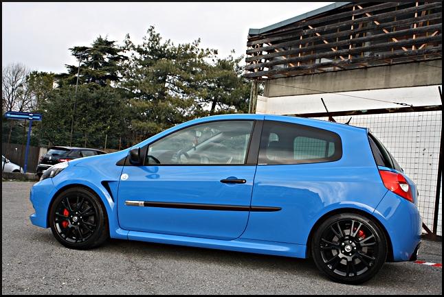 Clio 3 2 Rs Cup 2 0l 16v D Adss Maj Photos P32