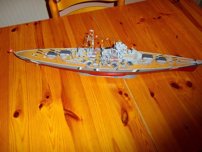 "Battleship ""BISMARCK"" 1/350 Revell - Page 2 1-3cd2c74"